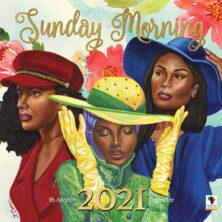 WC197 Sunday Morning $17.95